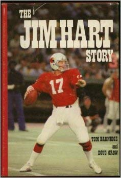 Jim Hart Story: Barnidge, Tom