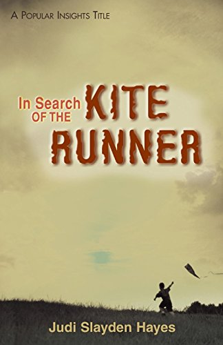 9780827230293: In Search of the Kite Runner (POPULAR INSIGHTS SERIES)