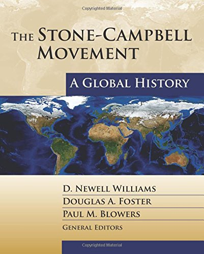 9780827235274: The Stone-Campbell Movement: A Global History