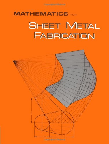 9780827302952: Mathematics for Sheet Metal Fabrication