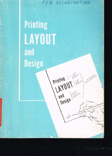 Printing Layout and Design: Kenneth Orr