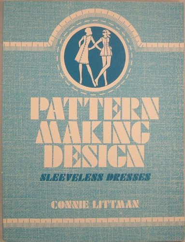 9780827305847: Pattern Making Design by Littman, Connie