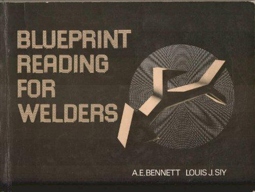 9780827310599: Blueprint reading for welders