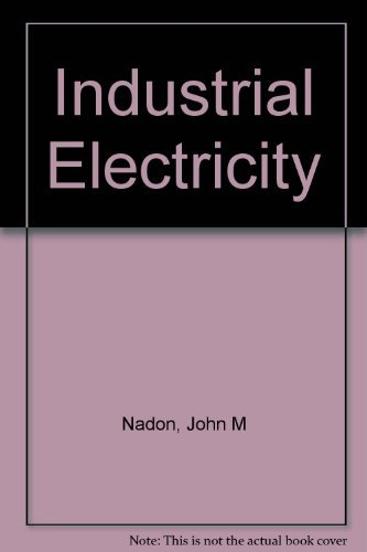 9780827313477: Industrial Electricity