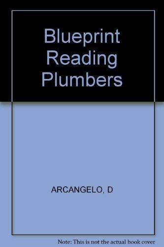 9780827313675: Blueprint Reading Plumbers
