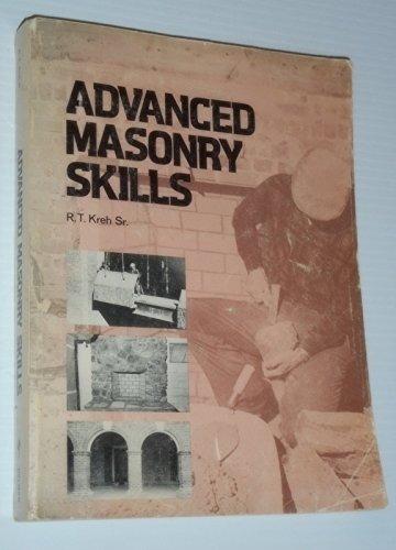 9780827316362: Advanced masonry skills