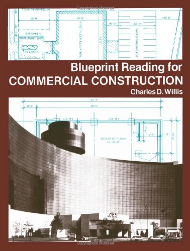 9780827316546: Blueprint Reading for Commercial Construction