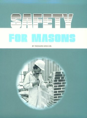 9780827316683: Safety for Masons