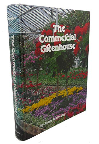 9780827317192: The Commercial Greenhouse