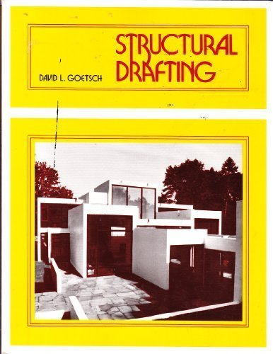 9780827319301: Structural Drafting