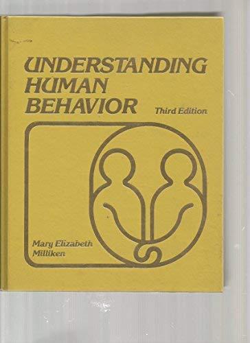 9780827319684: Understanding Human Behavior: Teacher's Guide