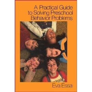 9780827320826: A Practical Guide to Solving Preschool Behavior Problems
