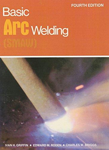 9780827321311: Basic Arc Welding (Smaw)