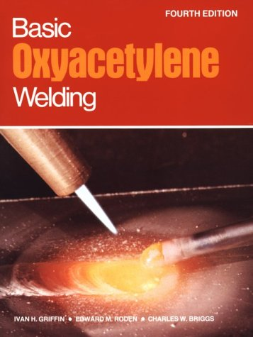 9780827321373: Basic Oxyacetylene Welding