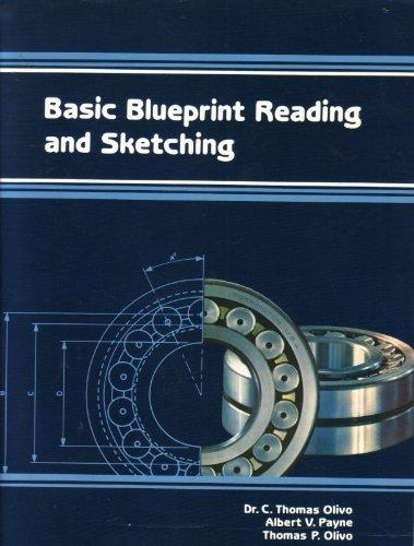9780827321397: Basic blueprint reading and sketching