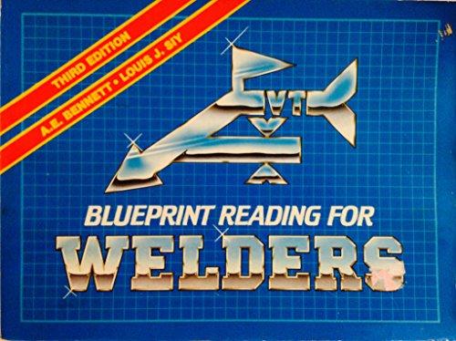 9780827321441: Blueprint Reading for Welders