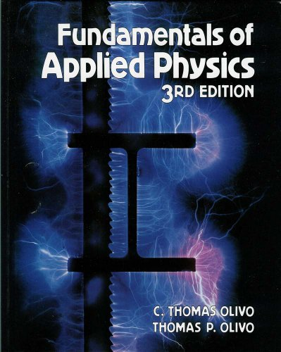 9780827321595: Fundamentals of Applied Physics