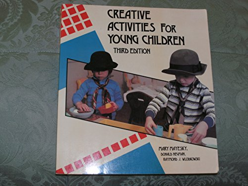 9780827322516: Creative activities for young children