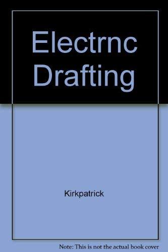 9780827323155: Electrnc Drafting