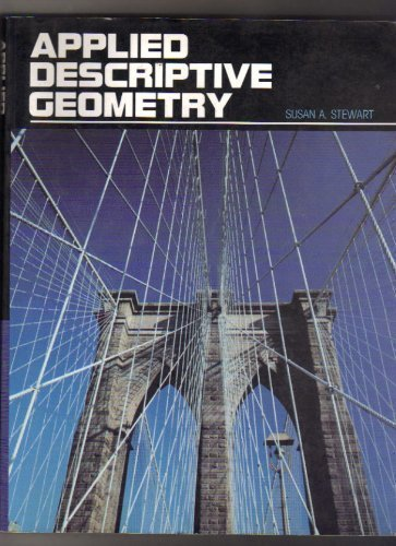 9780827323773: Applied Descriptive Geometry