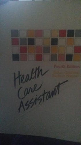9780827324534: Health Care Assistant