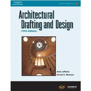 9780827325036: Architectural Drafting and Design