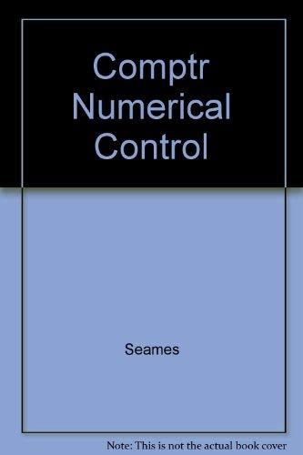 Computer Numerical Control: Concepts &