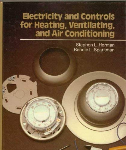 9780827325708: Electricity and Controls for HVAC
