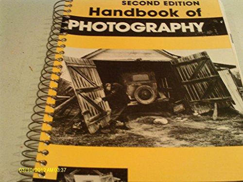 9780827327894: Handbook of Photography