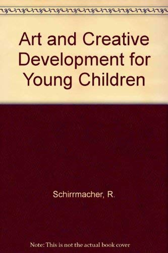 9780827330337: Art and Creative Development for Young Children