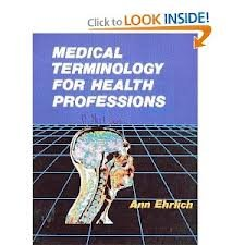 9780827330375: Medical Terminology for Health Professions: Instructors' Guide
