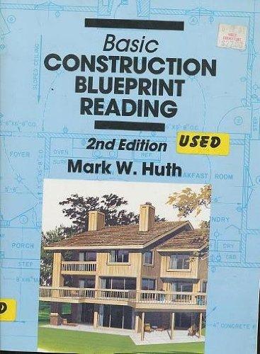 9780827332331: Basic Construction Blueprint Reading (2)