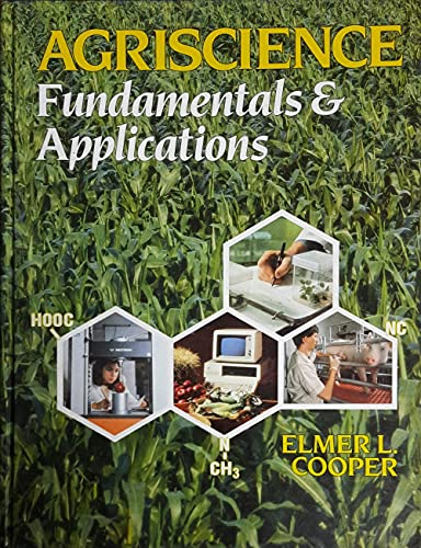 9780827333949: Agriscience: Fundamentals and Applications