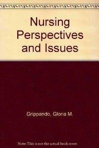 9780827334663: Nursing Perspectives and Issues