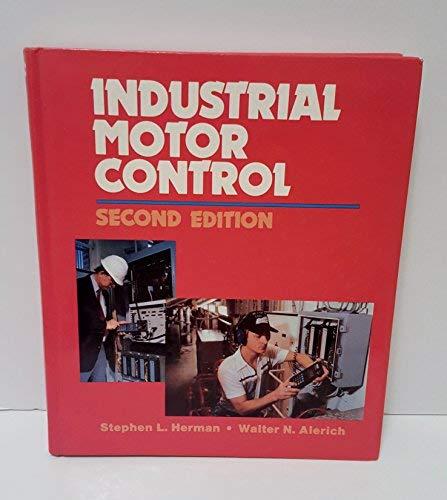 9780827334755: Industrial Motor Control