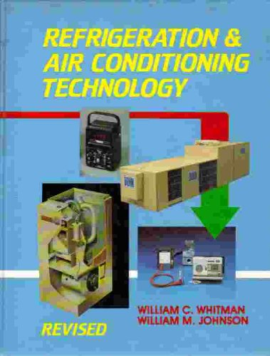 9780827334786: Refrigeration and Air Conditioning Technology: Concepts, Procedures, and Troubleshooting Techniques