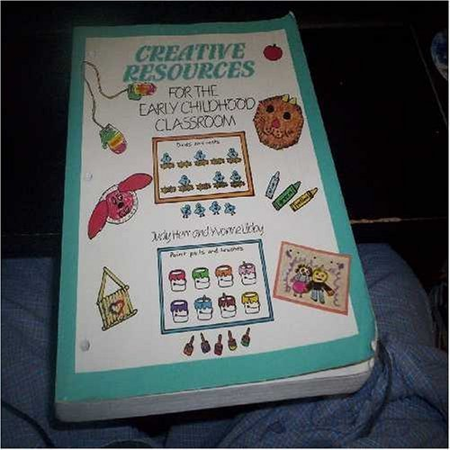 9780827336032: Creative Resources for the Early Childhood Classroom