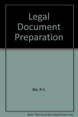 Legal Document Preparation A Guide To The - Legal document preparation business