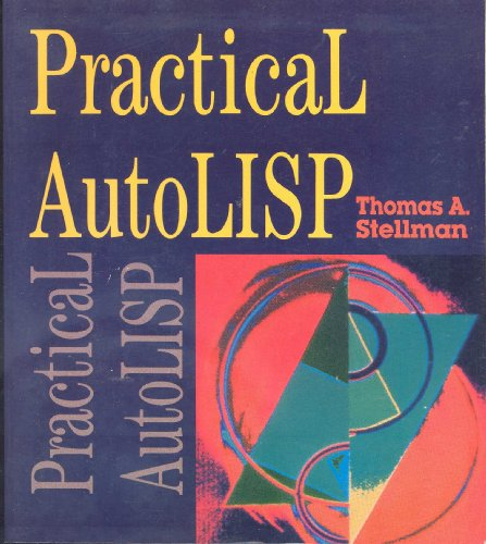 9780827336636: Practical Autolisp