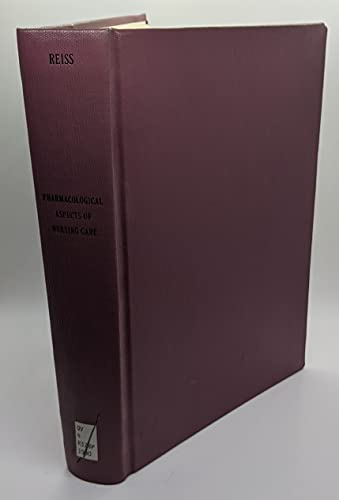 9780827336773: Pharmacological Aspects of Nursing Care