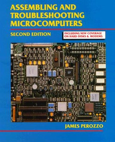 9780827339866: Assembling & Troubleshooting Microprocessors