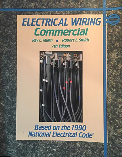 9780827340923: Electrical wiring, commercial