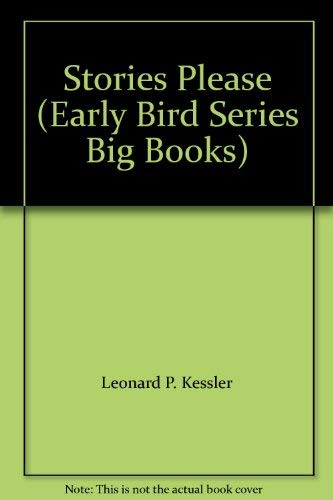 9780827341234: Stories Please (Early Bird Series Big Books)