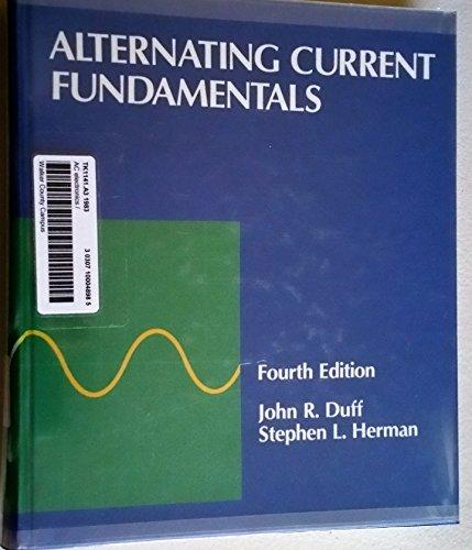 9780827341562: Alternating Current Fundamentals