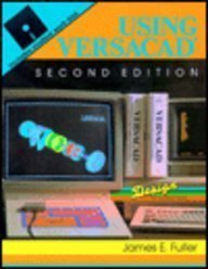 9780827341654: Using Versacad (Book and Disk)