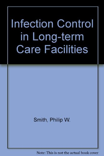 9780827343696: Infection Control in Long-term Care Facilities