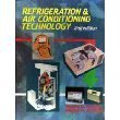 Refrigeration and Air Conditioning Technology: Concepts, Procedures and Troubleshooting Techniques (0827344430) by Whitman, William C.; Johnson, William M.