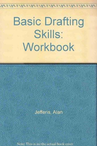 9780827346499: Basic Drafting Skills: Workbook