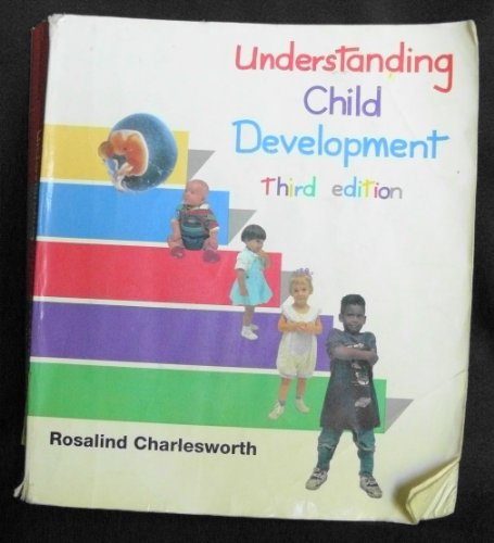9780827348912: Understanding Child Development