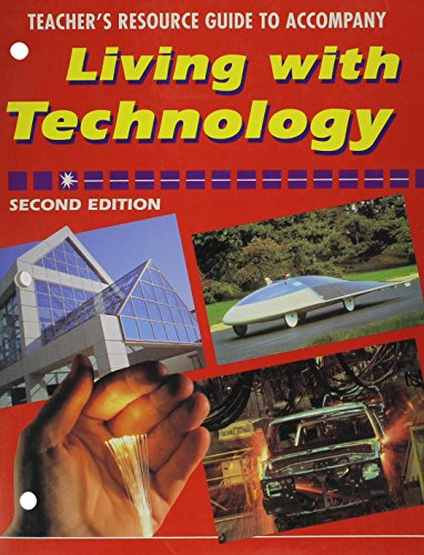 9780827349094: Living With Technology